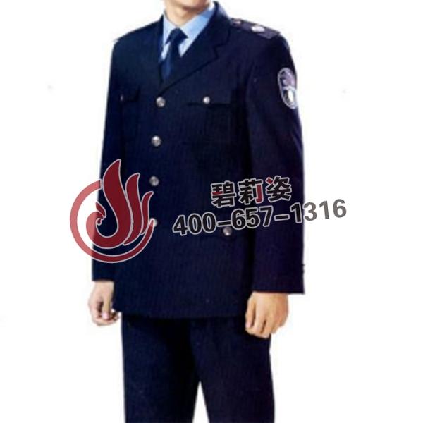 公安制服购买